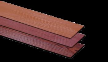 ไม้ฝาตราเพชร , Diamond Siding Boards