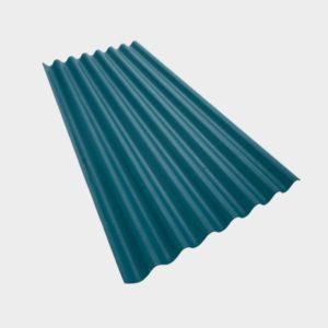 กระเบื้องลอนเล็ก , Small Corrugated Tiles